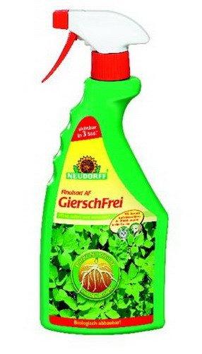 Giersch sans finalsan aF 750 ml