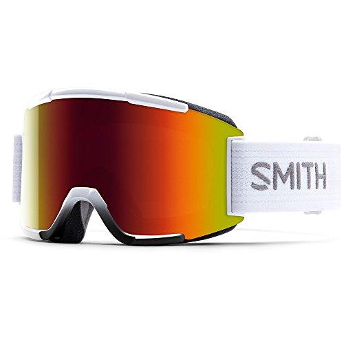 Smith Squad Occhiali da neve per adulto, Unisex,...