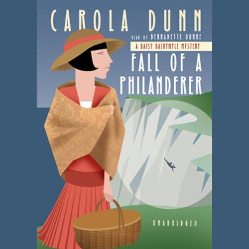 Fall of a Philanderer  Audiolibri