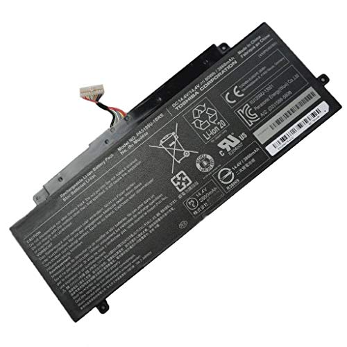BPX Laptop Battery PA5189U-1BRS PA5187U-1BRS 14.4V 60Wh 3860mAh Laptop Battery for Toshiba Satellite P55W-B P55W-B5224 P50W-B