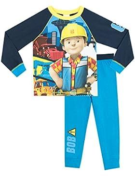 Bob el constructor - Pijama para Niños - Bob The Builder