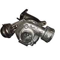 GOWE motor turbo Diesel 717858 – 5008s 717858 – 0001 038145702 G 038145702E 717858 – 5009S