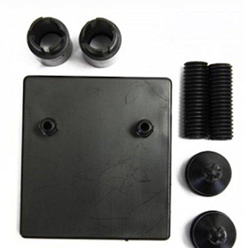 Carrera Toys 88108 Parte de Juguete - Partes de Juguetes (Negro)