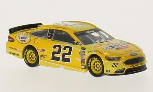 joey-logano-2016-pennzoil-164-nascar-diecast-by-unknown