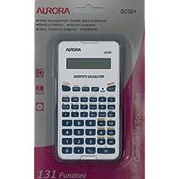 Aurora NSC 591 Calcolatrice -  Confronta prezzi e modelli