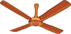 Luminous Obsession 1300 MM Ceiling Fan - Copper
