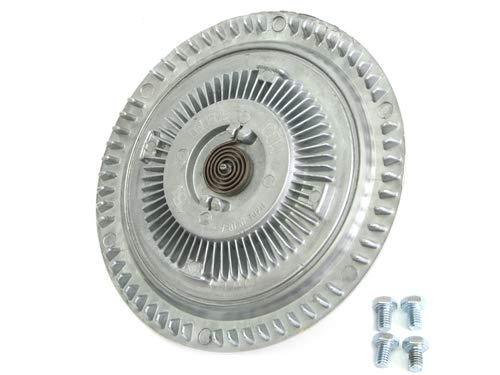 Visco-coupleur pour hélice de refroidissement moteur pour 3.7L V6 essence KJ