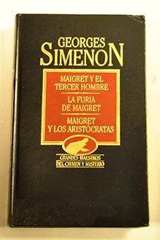 Maigret Y Los Aristócratas descarga pdf epub mobi fb2