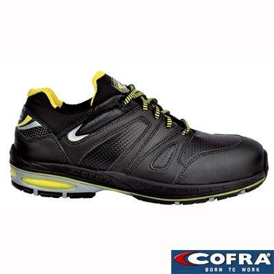 Cofra 19160-001 - Zapatos seguridad s1p src rapidez