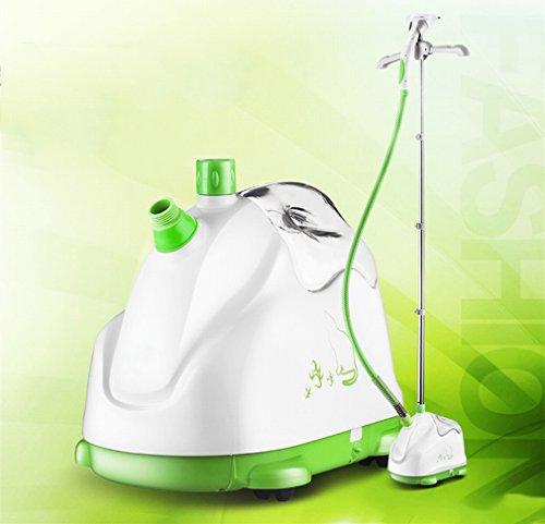 Eisen-maschine-kleidung (Home Dampf Aufhängen Maschine Mini Haushalt Air Befeuchtung zum einfachen Aufhängen Eisen Bügeln Kleidung, B, 292* 255* 295mm)