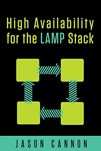 High Availability for the LAMP Stack: Eliminate Single Points of Failure and Increase Uptime for Your Linux, Apache, MySQL, and PHP Based Web Applications (English Edition) - Single-stack