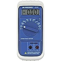 B & K Precision 810C compacto Medidor de capacitancia