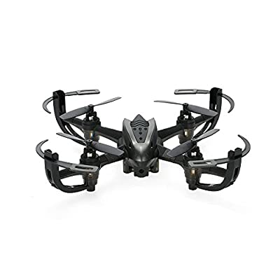 GoolRC i4w WiFi FPV Drone 0.3MP Camera RTF RC Quadcopter with One-key Return Headless Mode RC Drone