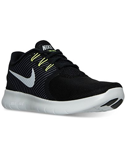 Nike 831510-017, Sneakers trail-running homme Noir