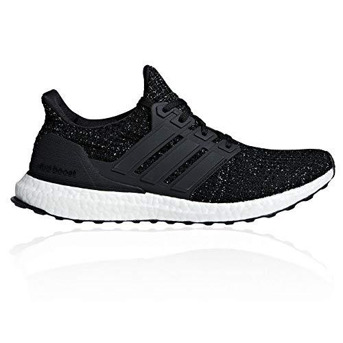 adidas Herren Ultraboost Laufschuhe Schwarz Core Black/Footwear White 0, 44 2/3 EU
