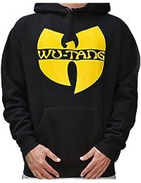 Wu-Wear Wu-Tang Clan Logo Hoodie Wu Tang Wear Hoody Sweater S-3XL