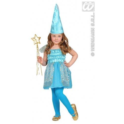 Widmann-wdm4865g costume bambini unisex, verde, wdm4865g