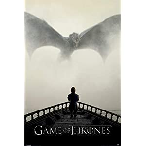 Pyramid PP33569 - Póster Solo Game of Thrones, 61 x 91.5 cm 1
