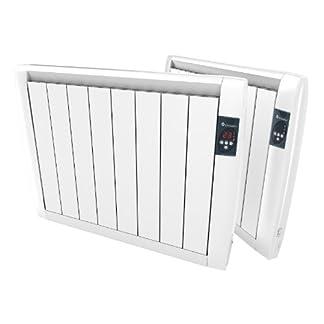 MARC Heating EVSL-500 – Radiador eléctrico de pared (500 W)
