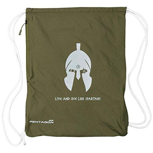 Pentagon Moho Gym Bag Spartan Olive