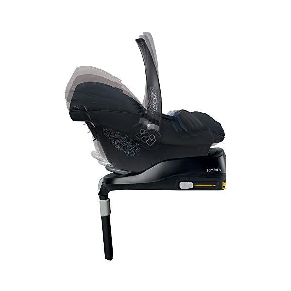 Maxi-Cosi Pebble Child's Car Seat Group 0 0-13 kg Maxi-Cosi  7