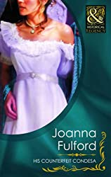His Counterfeit Condesa (Mills & Boon Historical)