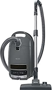 Miele Complete C3 Limited Edition Ecoline, 550 W, 4.5 liters, Gris