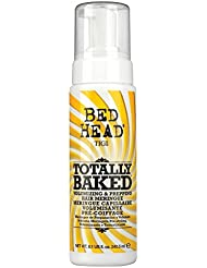 Tigi BED HEAD Volumen Styling Mousse Totally Baked, 1er Pack (1 x 207 ml)