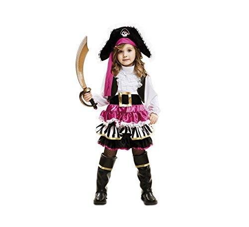My-Other-Me-Disfraz-de-pequea-pirata-para-nia-Viving-Costumes