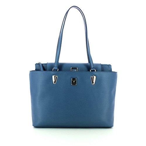 Sac Cabas Linea Bold Selfie Bag Blue