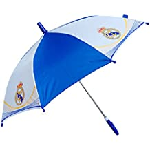 Paraguas Manual Infantil Real Madrid 42cm
