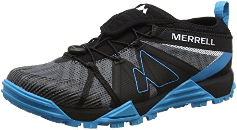 54760895596f Merrell Avalaunch, Scarpe da Trail Running Running Running Uomo |  caratteristica 2ca00f