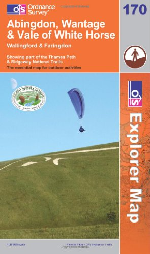 abingdon-wantage-and-vale-of-white-horse-os-explorer-map