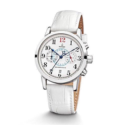 kronsegler-amundsen-9000s-ladies-chronograph-telemeter-steel-white-white