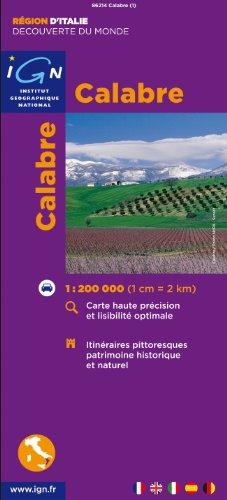 Calabria: IGN.E.R.I86214 par IGN