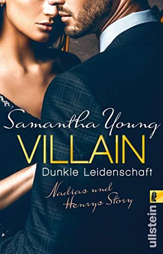 Villain - Dunkle Leidenschaft: Nadias und Henrys Story
