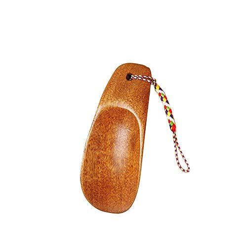 TianranRT Fest Holz Mini tragbar Schuh Auszieher Schuh Werkzeug Schuh Auszieher (B) -