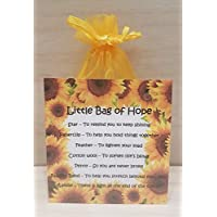 Little Bag of Hope - A Unique Fun Novelty Gift & Keepsake !