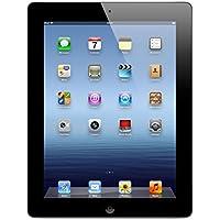 Apple iPad 3 64GB 4G - Black - Unlocked (Certified Refurbished)