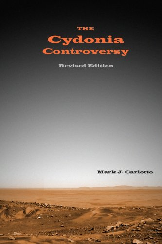 The cydonia controversy Mark Carlotto