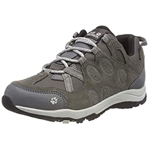 41am3iQ3y5L. SS300  - Jack Wolfskin Women's Rocksand Texapore Low W Rise Hiking Boots