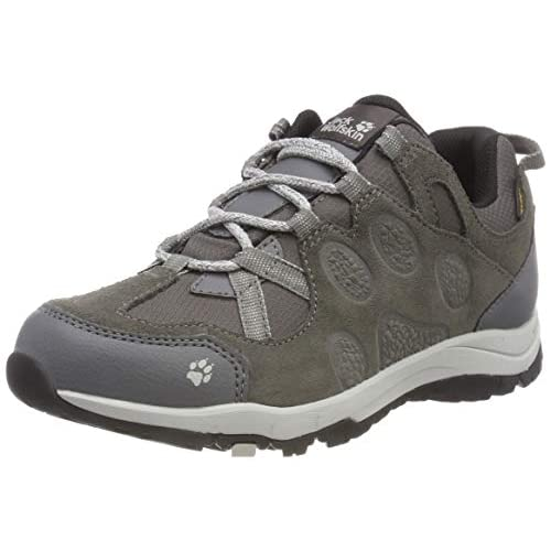 41am3iQ3y5L. SS500  - Jack Wolfskin Women's Rocksand Texapore Low W Rise Hiking Boots