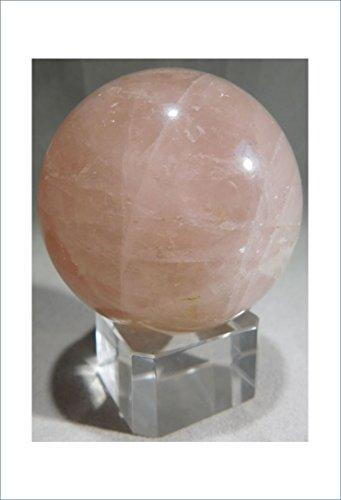 britain-e-spheres cristallo-un solo 43.2mm (circa 111g) naturalmente