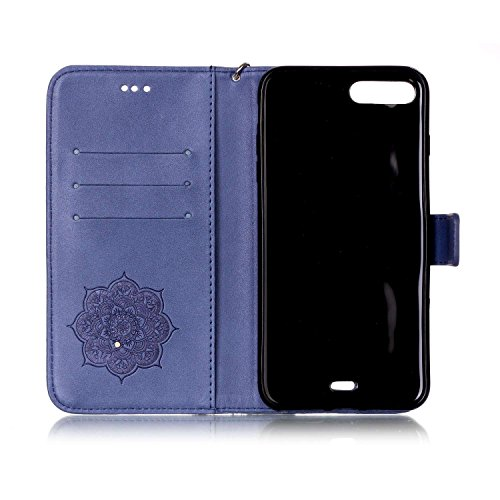iPhone 7 Plus 5.5 Pouce Coque Etui PU Leather Case Wallet Cover Flip Coque pour iPhone 7 Plus,Coque pour iPhone 7 Plus Portefeuille Cuir Housse,EMAXELERS iPhone 7 Plus Coque Cristal,iPhone 7 Plus Coqu B Campanula Diamond 7