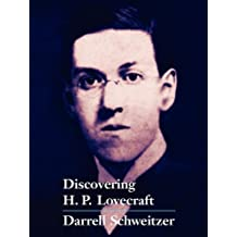 Discovering H.P. Lovecraft (English Edition)