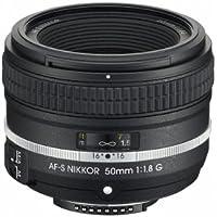 Nikon AF-S Nikkor 50mm f/1,8G (Special Edition) AFS501,8EPP