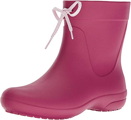 Crocs Women Freesail Shorty Rain Boots