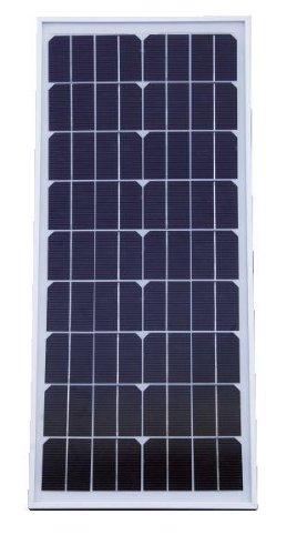 Solarmodul, polykristallin, 10 Watt
