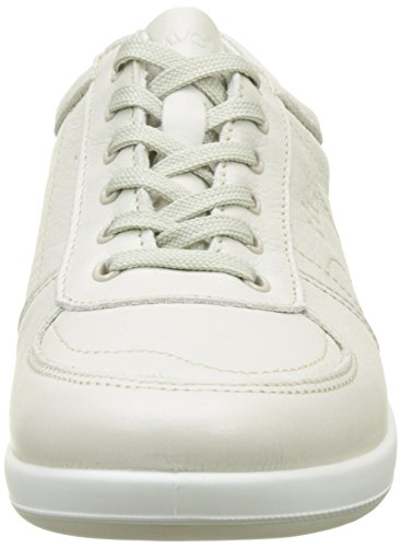 TBS Damen Astral Multisport Indoor Schuhe, Off White Ivoire (*Off-White 017)