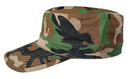 CN Outdoor - Cappello estivo dell'uniforme da